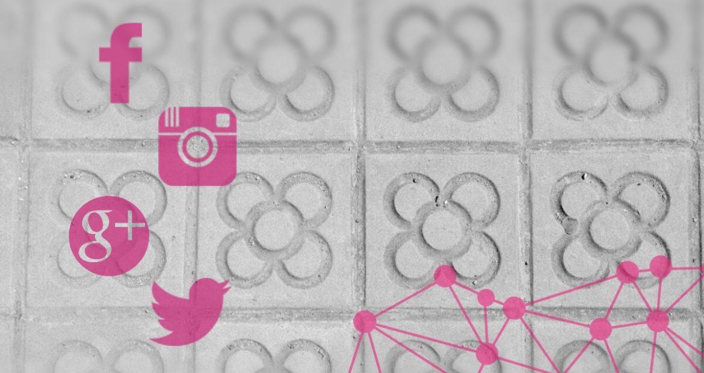 BcnPatern Social Media ZinkDigital