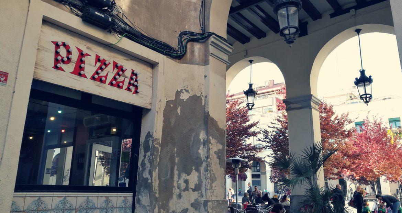 La pizzeria de l'Empanat
